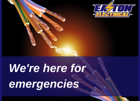 EE Blog cover here for emergencies